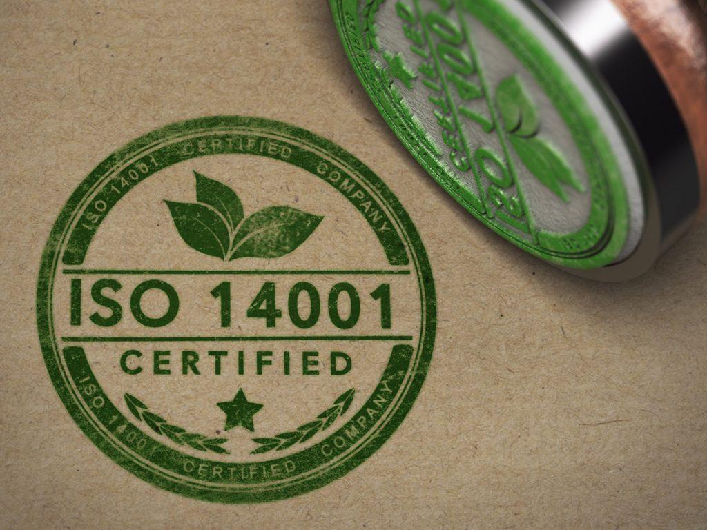 Apakah ISO 14001 Itu ?