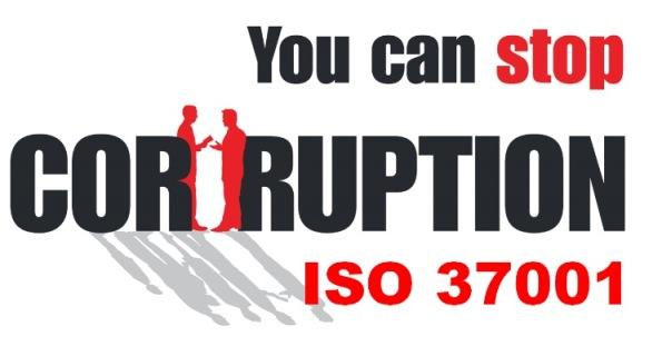 Memahami Sistem manajemen Anti Suap / Anti Korupsi – ISO 37001