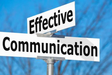 Training Basic Effective Communication
