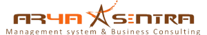 Logo Arya Sentra