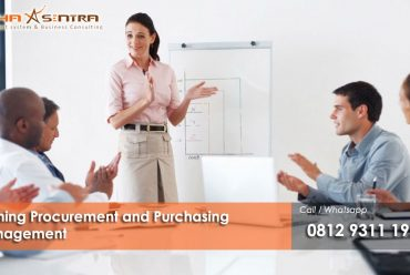 Training Procurement And Purchasing Management