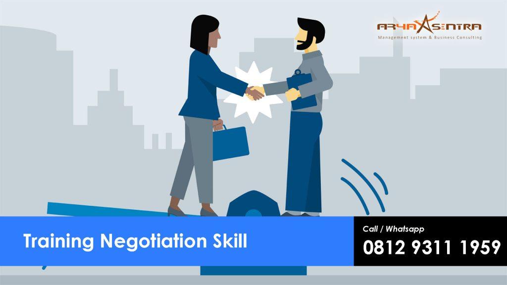 Training Negotiation Skill