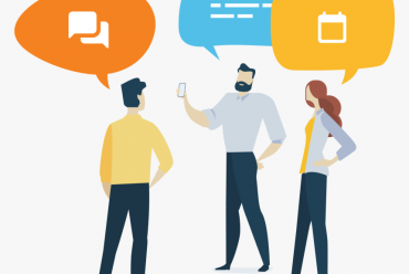 Pentingnya Komunikasi Efektif Dalam Organisasi
