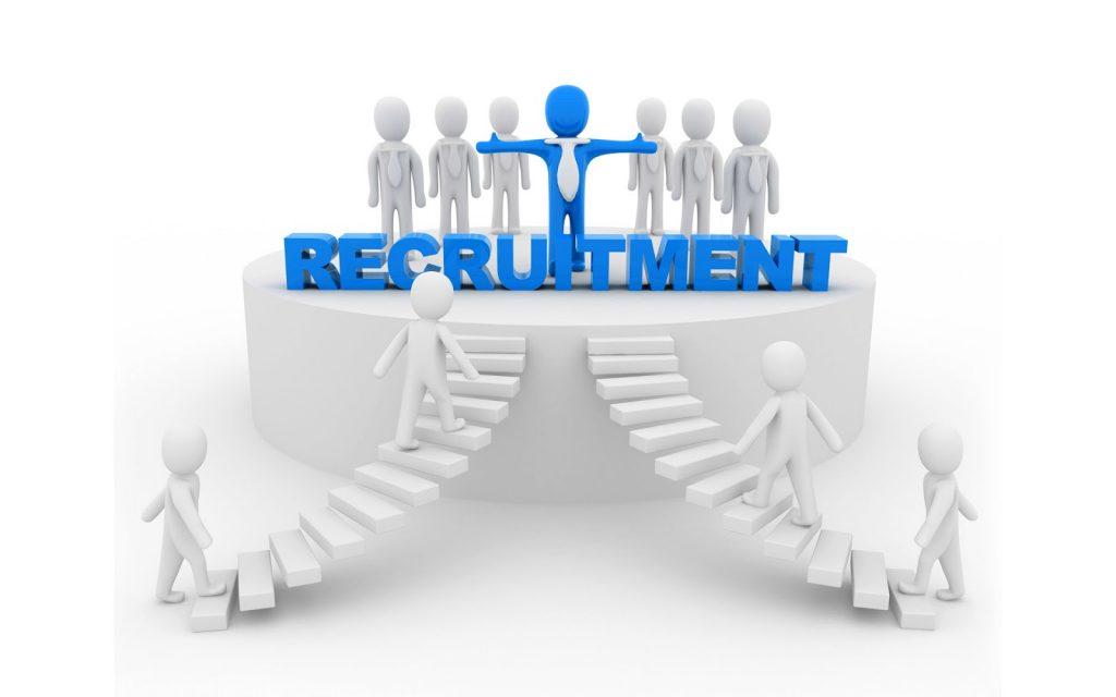 Sistem Recruitment